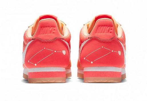 "Nike Classic Cortez Nylon""七夕""特别系列发布"
