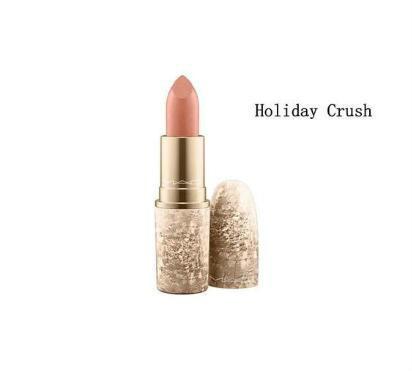 【包邮装】魅可(MAC) 雪花限量口红 #HOLIDAY CRUSH 3g