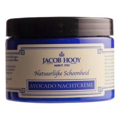 【荷兰DOD】【历史低价】Jacob Hooy 雅歌布 牛油果滋养晚霜 150ml