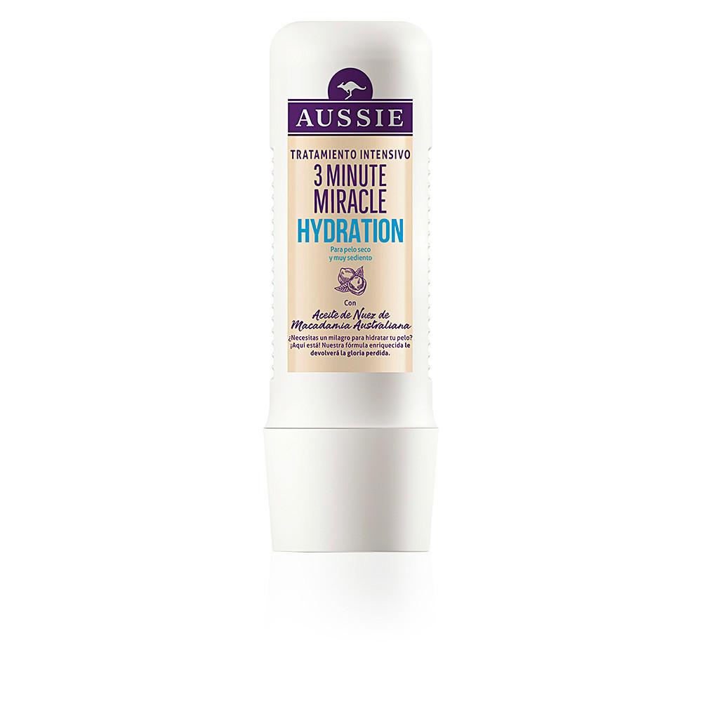 袋鼠3分钟奇迹保湿修复护发素发膜 250ml+欧莱雅 光学嫩肤抚痕抗皱精华乳 30ml