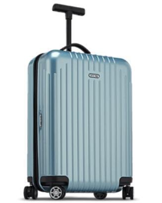 rimowa旅行箱多少钱 rimowa旅行箱价格