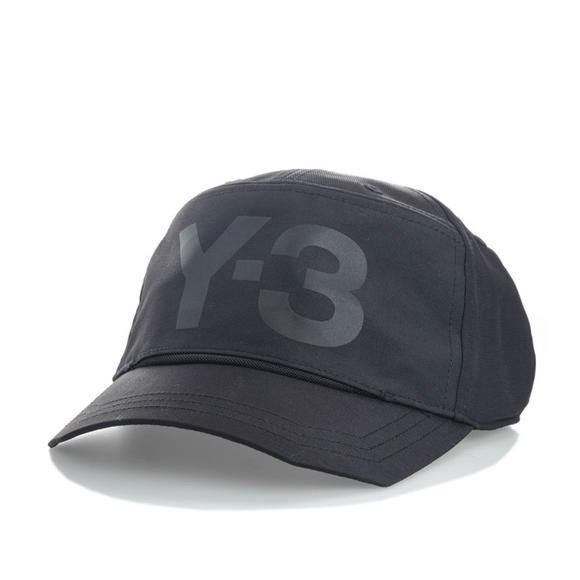 Y-3男士尼龙棒球帽