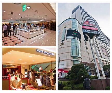韩国有几个免税店 韩国人气高的5个免税店