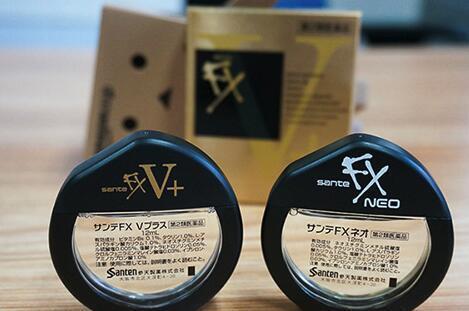 日本好用的眼药水排名 总有一款适合你!