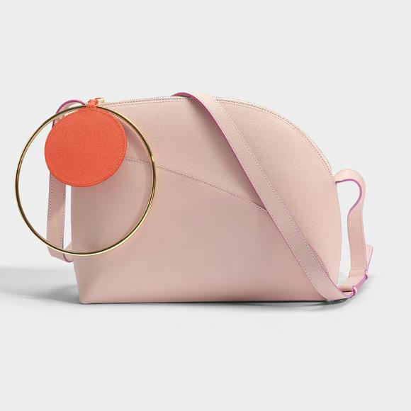 ROKSANDA Eartha 中号女士包袋+Marni Trunk 斜挎小包