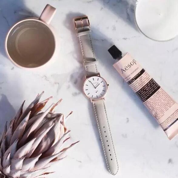 国外小众手表单品推荐 超好搭配总有一款适合你