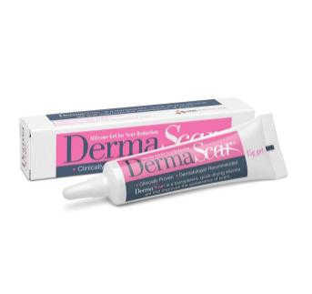 【澳洲CD药房】DermaScar 修复疤痕凝胶 15g (帮助瘢痕疙瘩和增生性疤痕的修复)