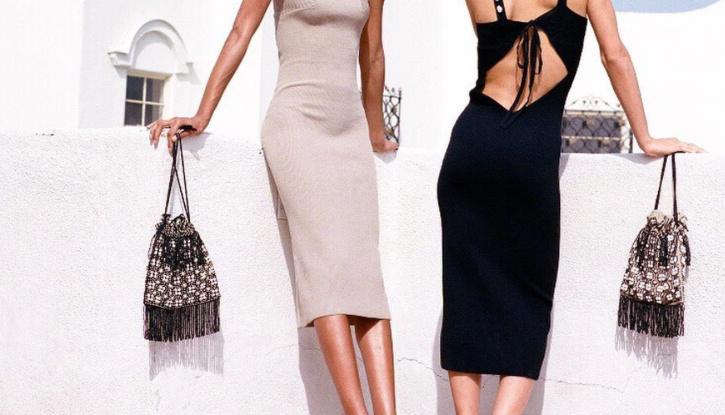流行包袋的款式一变再变 最新it bag束带包
