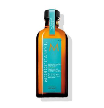 【澳洲CD药房】Moroccanoil 摩洛哥 护发精油 100ml(免洗护发,改善毛燥、分叉)