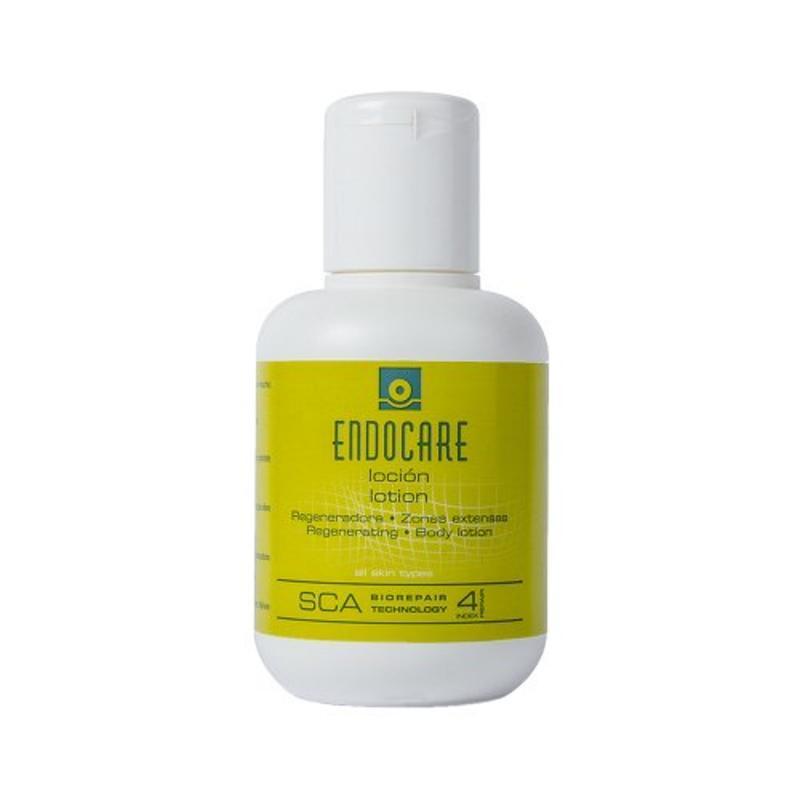 Endocare 安多可 SCA 4 活肌修护乳液 100ml 补水保湿 全身可用 清爽 修护
