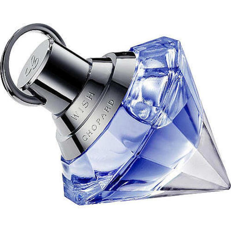 【荷兰DOD】【两件包邮】Chopard 萧邦 Wish愿望之光蓝钻 EDP女士香水 75ml2