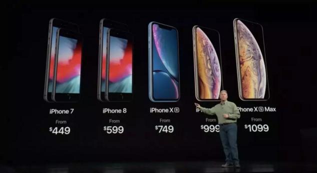 穷人不要看的苹果发布会 土豪看好直接买