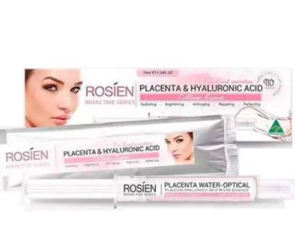 【澳洲PO药房】Rosien 玻尿酸二合一精华液涂抹式水光针 10ml