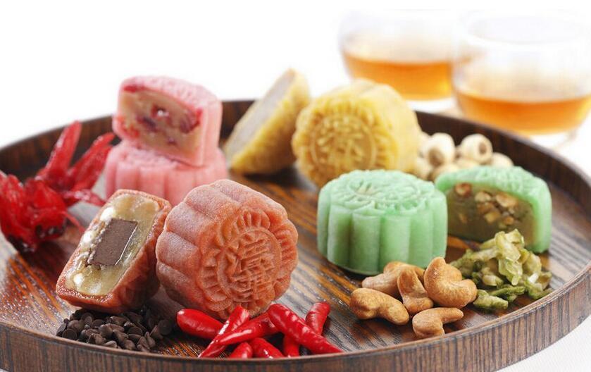 海淘和邮寄进口月饼需谨慎 含有肉类、蛋成分的月饼禁止入境