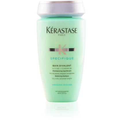 【参与满减商品】KERASTASE 卡诗 双重功能控油平衡洗发水 250ml