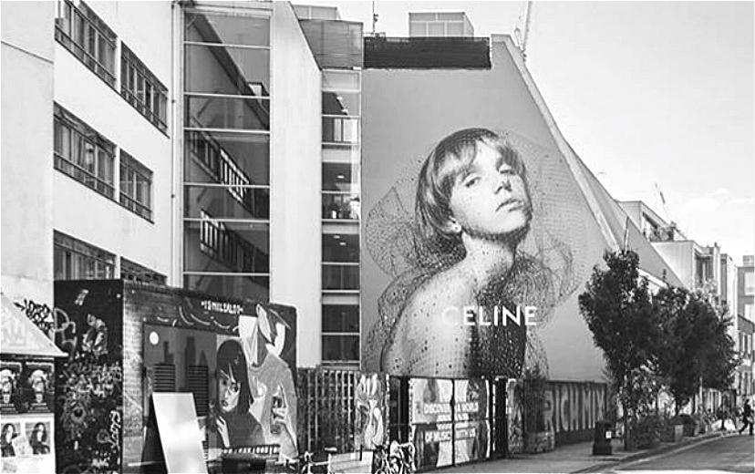 法国奢侈品牌Celine改革持续 官方电商被关