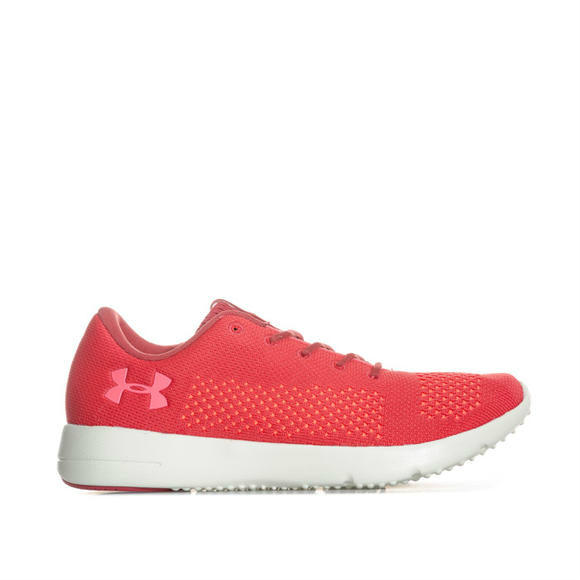 Under Armour 女士 Rapid 缓震跑鞋+ADIDAS 女士休闲连帽长袖卫衣+ADIDAS Pure Boost DPR 男士跑鞋