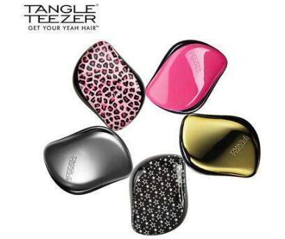 HQhair优惠码:Tangle Teezer品牌优惠码免费领取