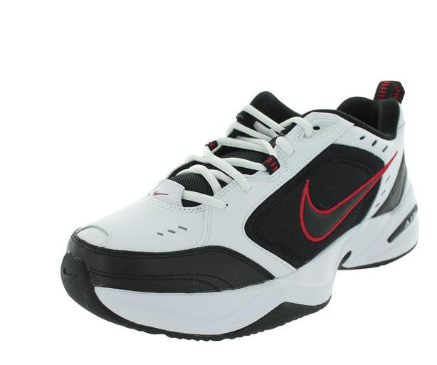 耐克Nike AIR MONARCH IV系列跑步鞋