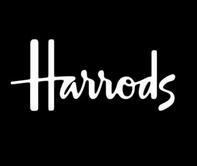 英国Harrods百货全场额外9折再来直邮、退税