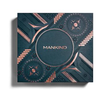 Mankind圣诞礼盒预订价£100,价值£475