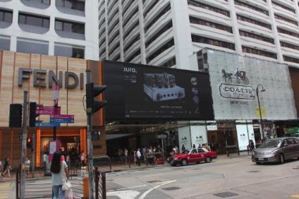 香港地带不得不去 香港潮牌店地址大全