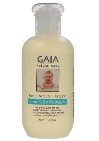 澳洲宝宝洗护哪个好