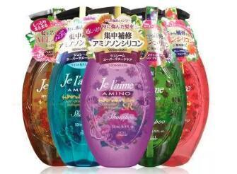 日本口碑最好的洗发水有哪些 日本口碑最好的洗发水推荐