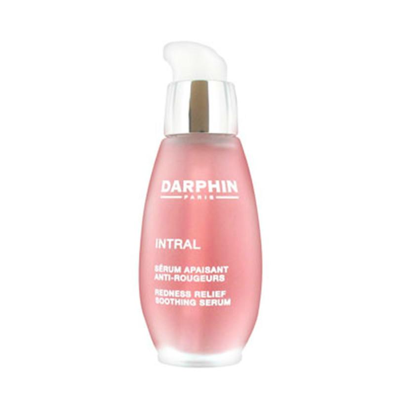 【德国BA】DARPHIN 迪梵/朵梵 小粉瓶多效舒缓精华液 50ml 舒缓改善泛红