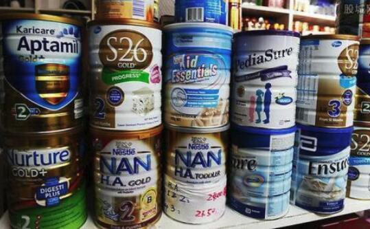 澳洲买奶粉限购吗 澳洲超市奶粉限购要更严了!