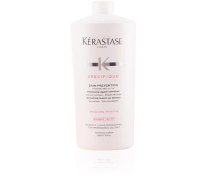 【包邮装】KERASTASE 卡诗 防脱发日常强化洗发水 1000ml 中性/细软发质