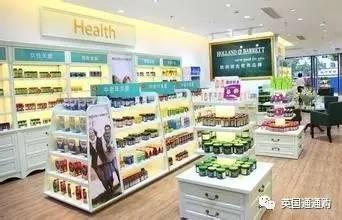 【Holland & Barrett】英国保健品荷柏瑞品牌与产品介绍