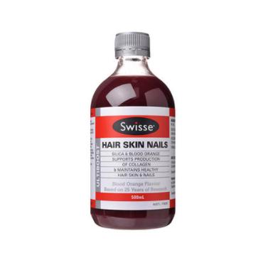 【澳洲Amcal】Swisse 澳洲胶原蛋白水(美容养颜)