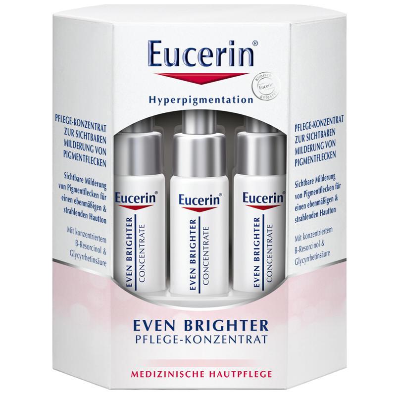 Eucerin 优色林 美白祛斑精华液 6瓶X5ml