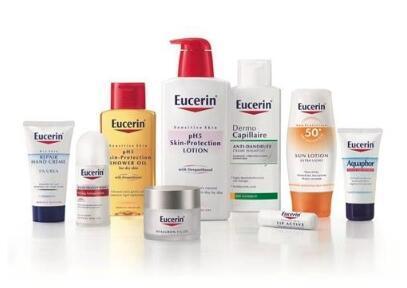 德国优色林护肤品如何 德国Eucerin优色林护肤品单品推荐