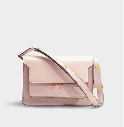 Marni Medium Trunk bag