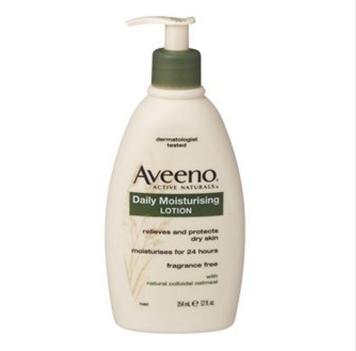 【澳洲CD药房】Aveeno 艾维诺燕麦全天候保护保湿润肤乳液354ml