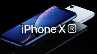 苹果iphoneXR相对于国产手机竞争力到底在哪里?苹果副总裁席勒和你解答