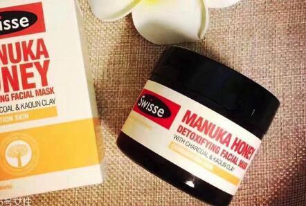 Swisse麦卢卡蜂蜜面膜怎么用 麦卢卡蜂蜜面膜用法