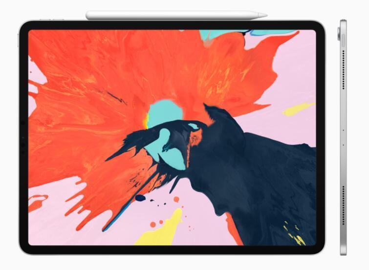 苹果iPad Pro12.9英寸顶配售价15299元