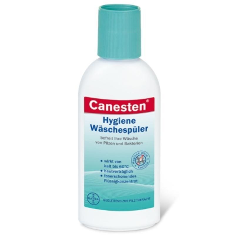 Canesten 凯妮汀 衣物抗菌杀菌消毒液 250 ml 消灭真菌和细菌低至85折