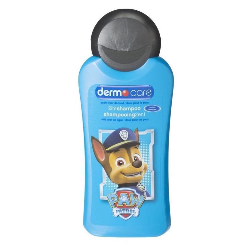 【荷兰DOD】Dermo Care 儿童洗发水 200ml