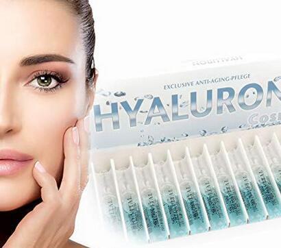 hyaluron玻尿酸怎么用 德国hyaluron玻尿酸用法