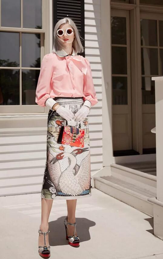 英国NEXT代发转运:这是一条显高显瘦不挑人的英国NEXT裙子!