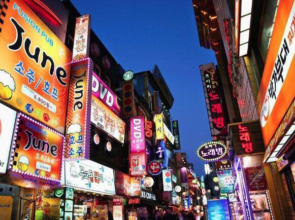 韩国买什么便宜 韩国购物必买清单2018