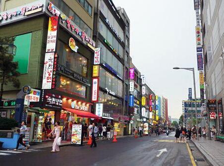 韩国药妆店都有哪些 推荐你5个韩国必逛药妆店