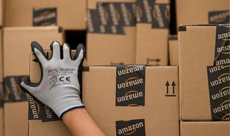 """黑五倒计时,亚马逊首轮""""促销""""已上线!在哪里能买到最低折扣商品?"""