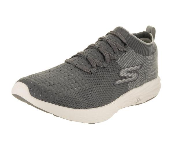 Skechers 斯凯奇的人去运行6炭跑鞋10.5 人美国