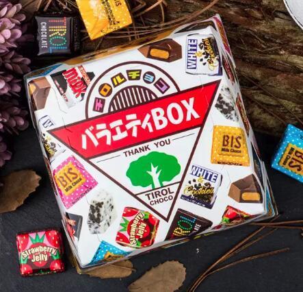 日本有什么好吃的零食 日本零食必买篇