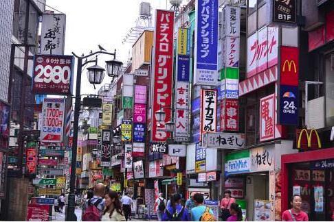 如何日本海淘 大家常去的日本购物网站